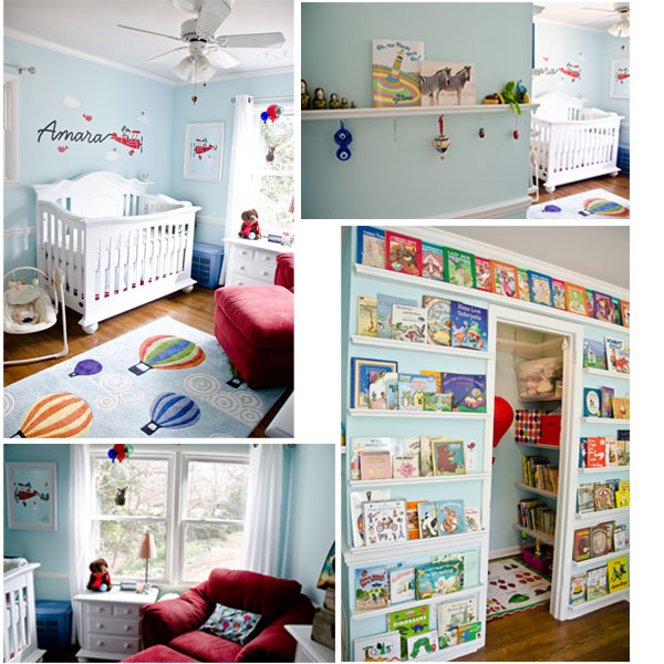 Amara S Oh The Places You Ll Go Nursery