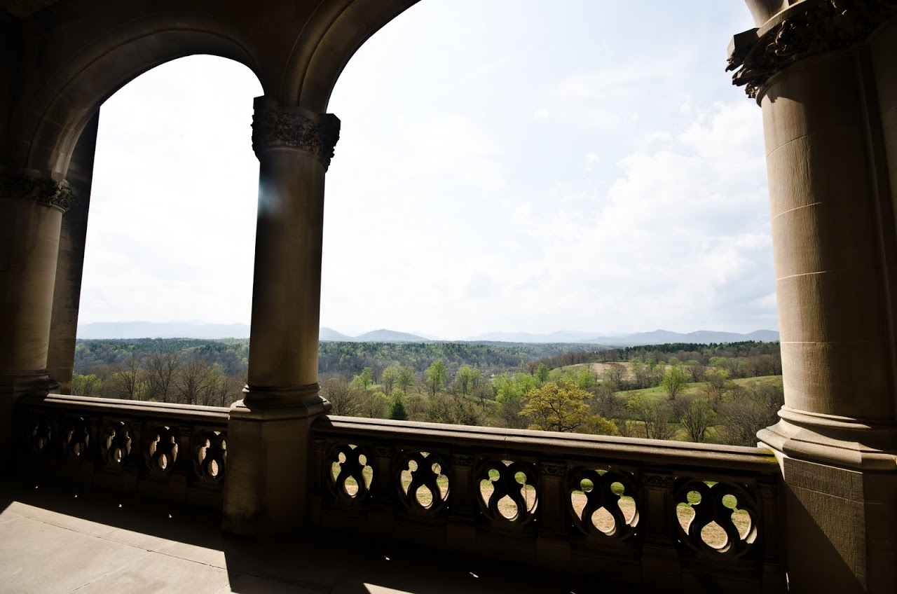 Views from the Biltmore