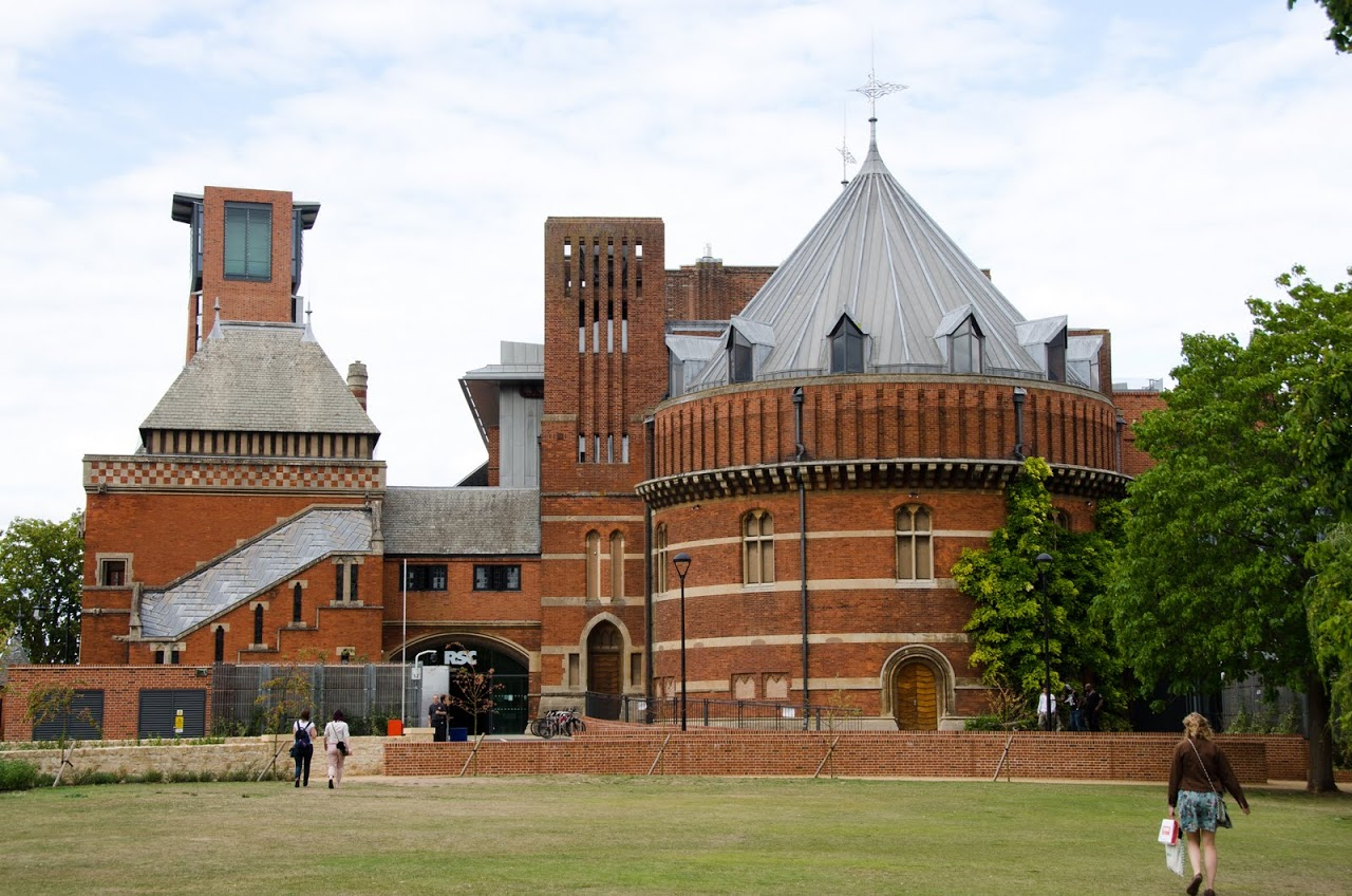 Royal Shakespeare Theater